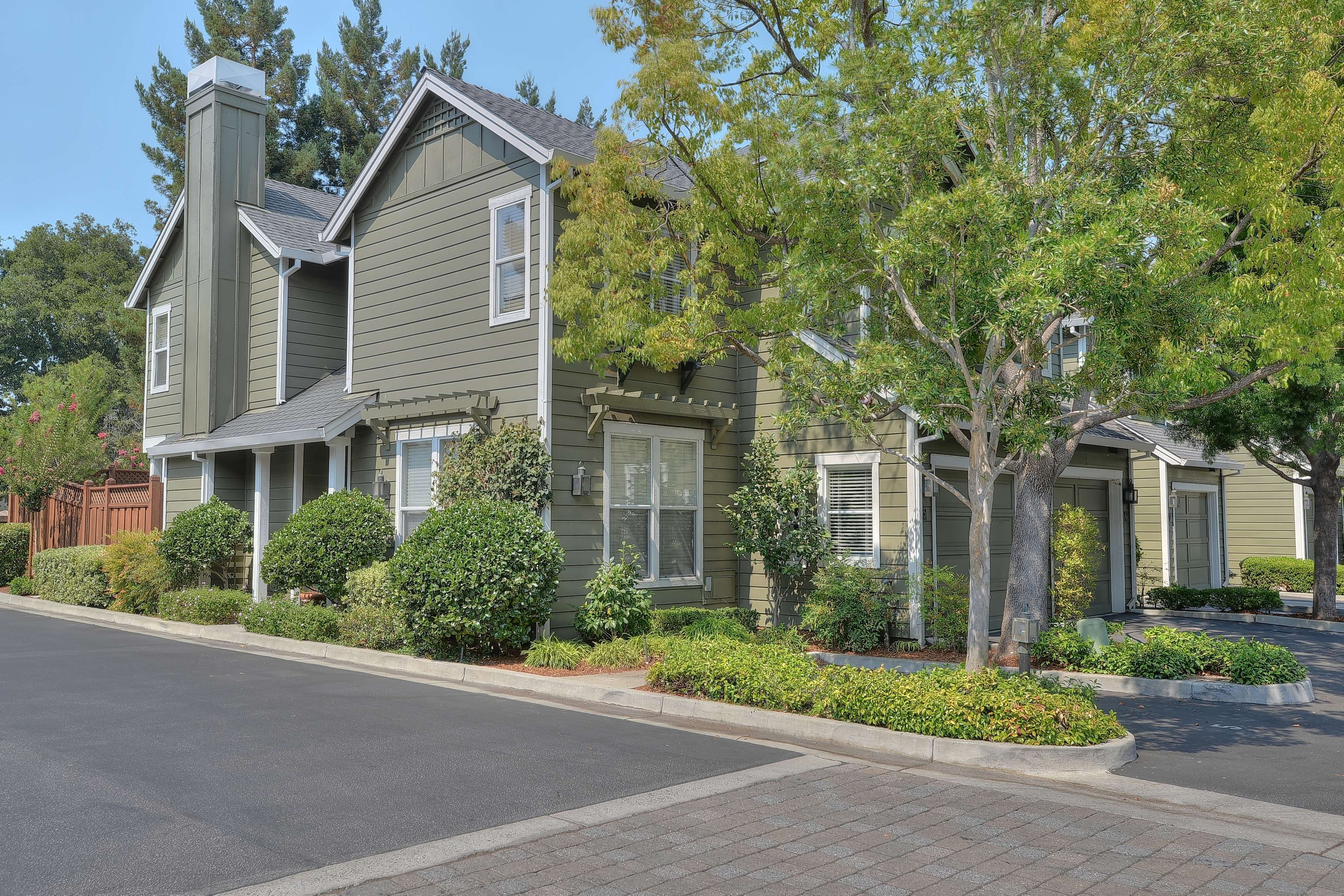 Homes For Sale In West Menlo Park Ca